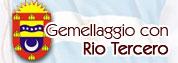 Gemellaggio Carmagnola - Rio Tercero (Argentina)