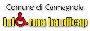 Informahandicap Comune di Carmagnola